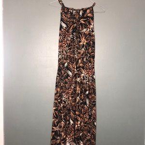 Axcess Maxi Dress